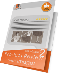 Product Review with Images for Magento 2