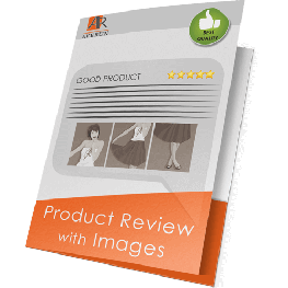 Product Review with Images extension for Magento