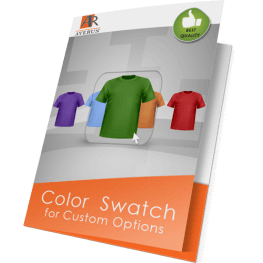 Magento extension Color Swatch for Products with Custom Options