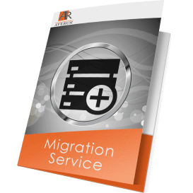 Magento Migration to the New Server Service
