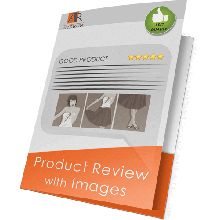 Magento Product Review with Images