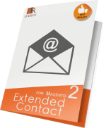 Extended Contact for Magento 2