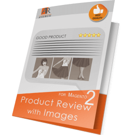 Extension Product Review with Images and video for Magento 2